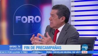 El fin de las precampañas; análisis con Rafael Cardona