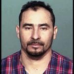 El indocumentado guatemalteco Manuel Orrego Savala