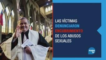 El mayor fiscal católico contra abusos sexuales pone la mira en Chile