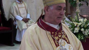 Diálogo del obispo con narcos fue 'acercamiento y no pacto': Diócesis