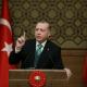 Erdogan acusa a EU de dar millones de dólares a terroristas