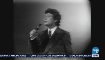 'El Príncipe de la Canción' cumple 70 años de vida