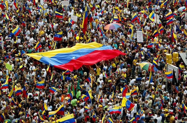 Elecciones presidenciales Venezuela serán 22 abril