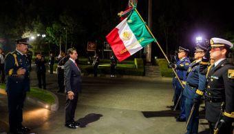 Estado Mayor Presidencial sirve a toda la sociedad: EPN