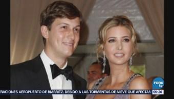 Encuentros diplomáticos con Kushner fueron 'estrictamente profesionales: SER