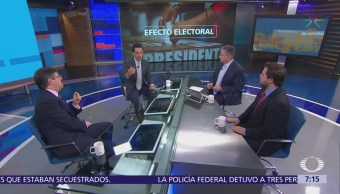 EPN, Trump y la relación México-EU, análisis en Despierta con Loret
