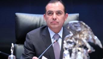 Grave que Anaya sea un candidato bajo sospecha: Cordero