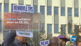 EU: Aumentan deportados de raza negra