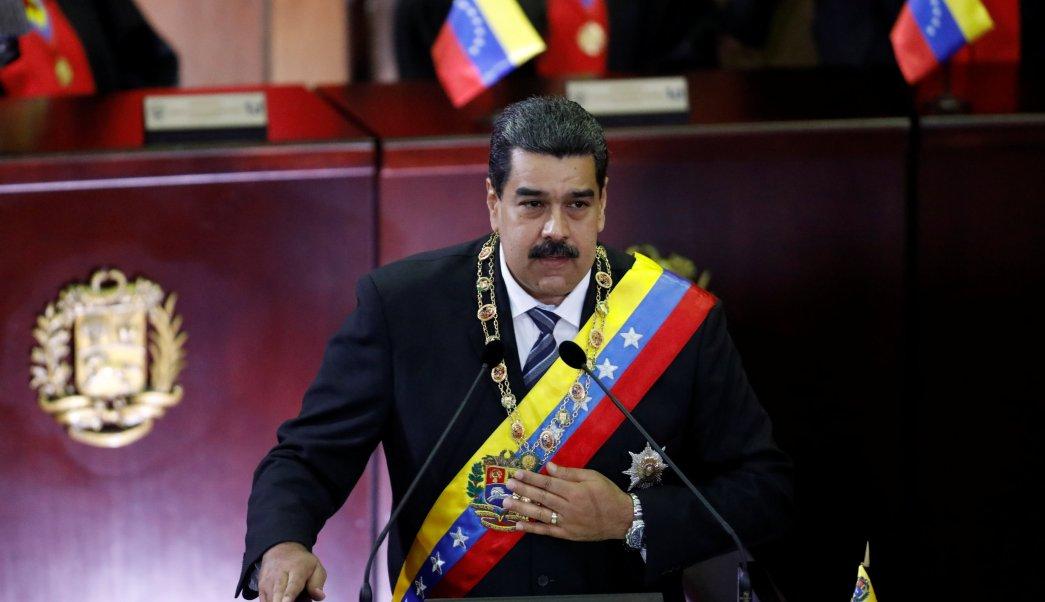 Estados Unidos apoya Perú excluir Maduro Cumbre Américas