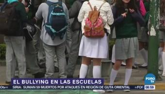 ¿Cómo acabar con el bullying en las escuelas?