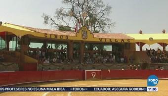 Fermín Rivera indultó en Plaza de Toros de Cinco Villas