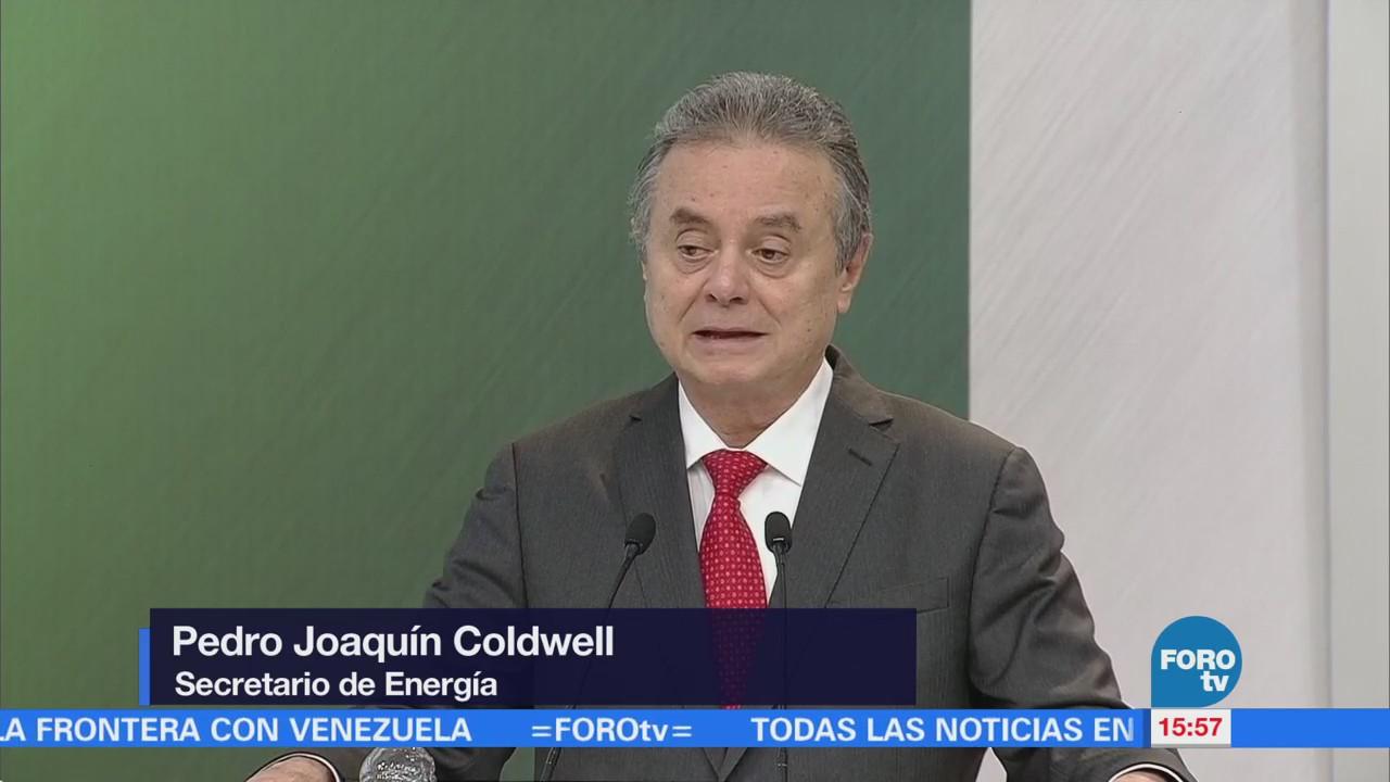 Fortalecerán la estrategia contra huachicoleros, anuncia Sener