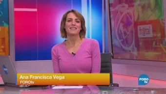 Fractal: Programa del 2 de febrero de 2018