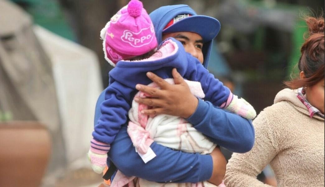Frente frío 28 provoca descenso de temperatura en Oaxaca
