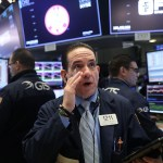 Los futuros del Dow Jones apuntan a más pérdidas