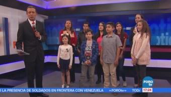 Ganadores de segunda edición de concurso 'Cambio Climático y Contaminación'