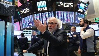 Wall Street cierra mixto y Dow Jones gana 0 66 ciento