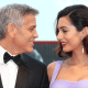 Clooney donan medio millón de dólares a movimiento contra armas