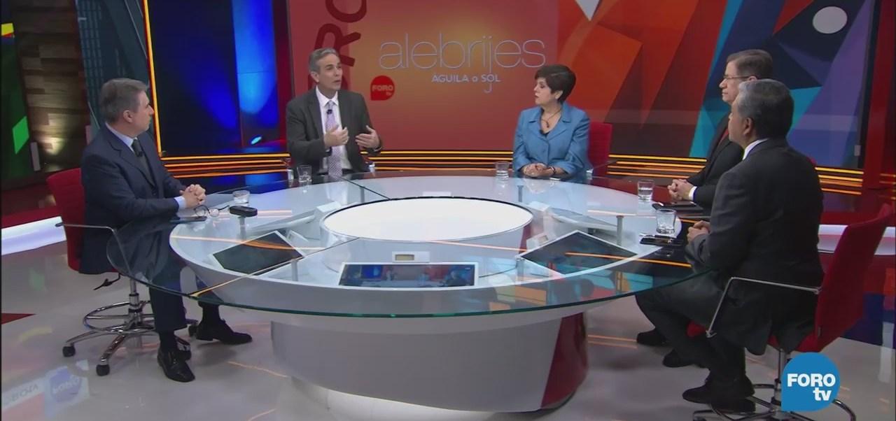 Gómez Urrutia candidato al Senado impresentable
