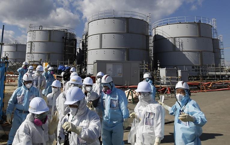 Greenpeace denuncia radiación excesiva zonas reabiertas Fukushima