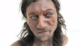 Primer británico tenía la piel oscura hace 10 mil años, revelan científicos