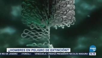 ¿Hombres en peligro de extinción?