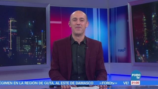 Hora 21: Programa del 2 de febrero de 2018