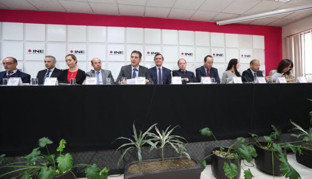 INE presenta nuevo método para conteo rápido | Noticieros Televisa
