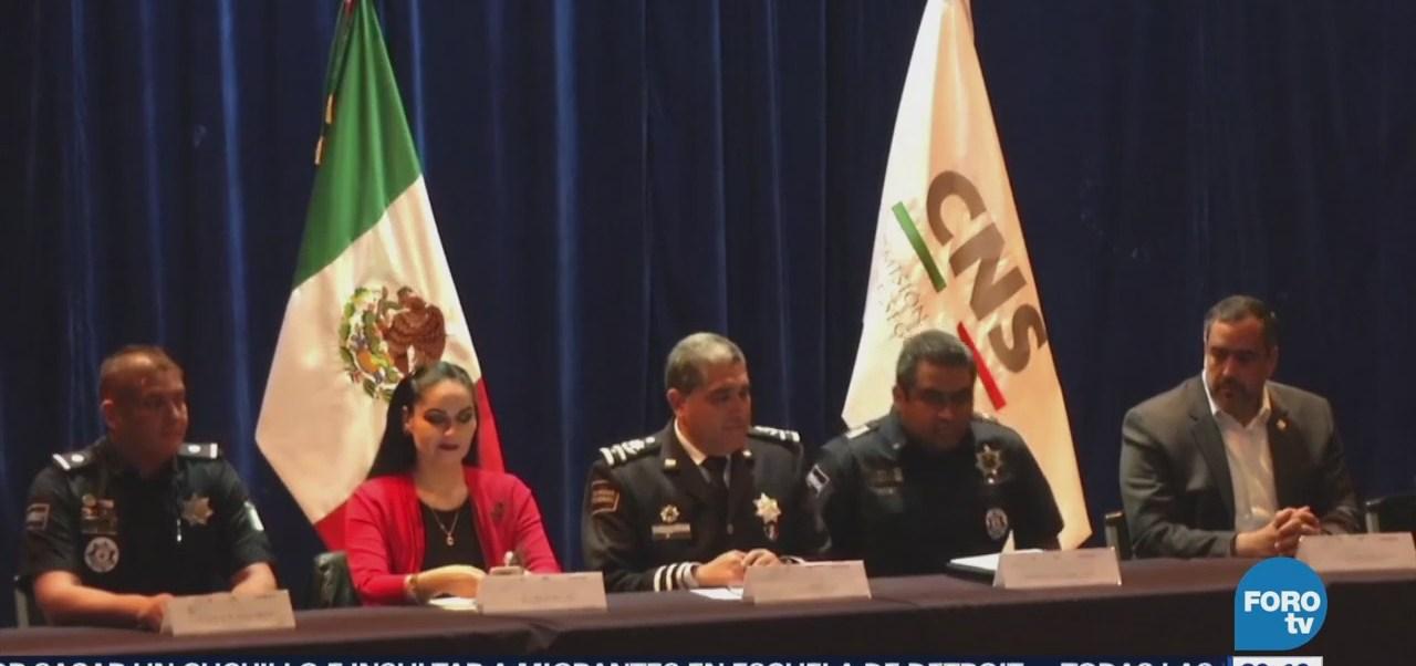 Inicia la campaña 'Ciberseguridad México 2018'