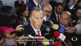 Investigación por desvío de recursos en Sedesol dejó varias suspensiones, revela Meade