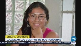 Investigan homicidio de precandidata del PRI en Guerrero Dulce Rebaja