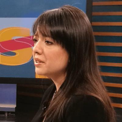 Irene Tello Arista, directora ejecutiva de Impunidad Cero