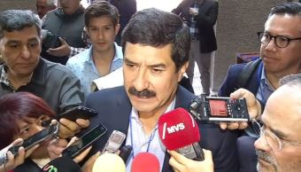 Gobernador de Chihuahua pide a gobierno cumplir acuerdo de César Duarte