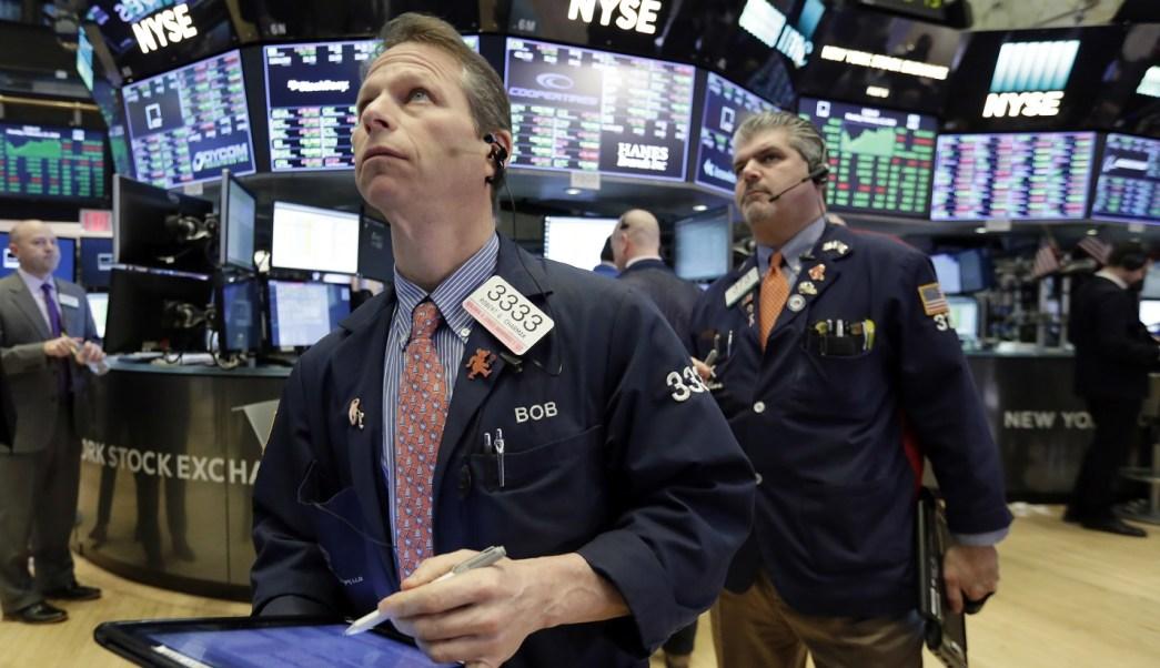 Wall Street cierra alzas y avance 0 16 ciento Dow Jones