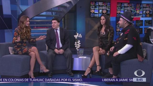 José alfredo jiménez jr. Lanza álbum un mundo raro