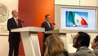 México enfrenta retos externos en economía, señala la Presidencia