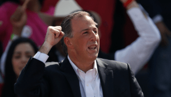 José Antonio Meade y Ricardo Anaya intercambian burlas en Twitter