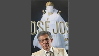 José José no estaba apto para viajar