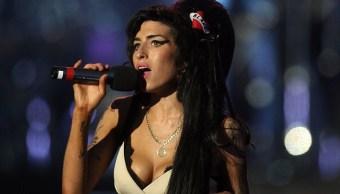 """Sale a la luz """"My Own Way"""", canción inédita de Amy Winehouse"""
