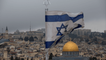 EU abrirá su embajada en Jerusalén en mayo de este año