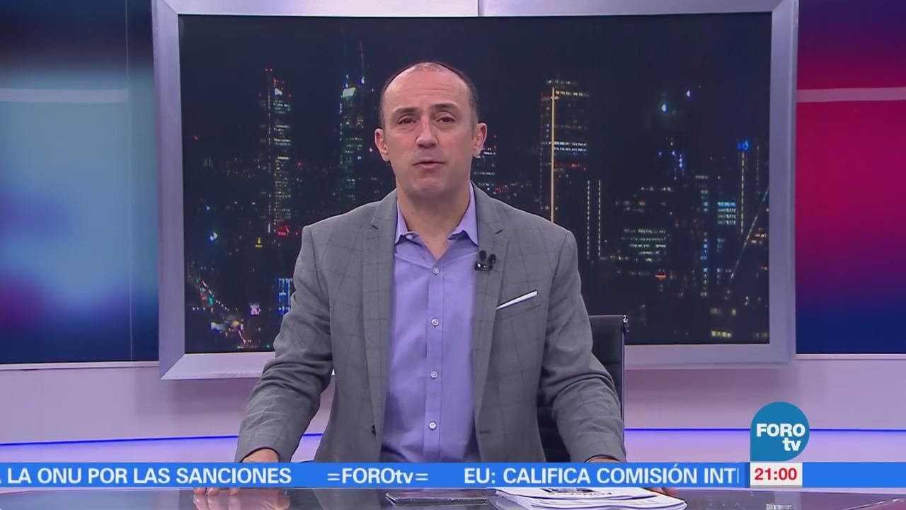 Las Noticias con Julio Patán Programa del 12 de febrero de 2018