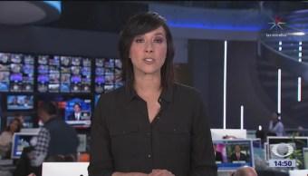 Las Noticias, con Karla Iberia Programa del 7 de febrero de 2018