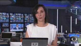 Las Noticias, con Karla Iberia: Programa del 8 de febrero de 2018