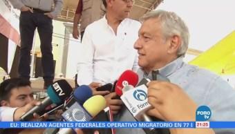 López Obrador realiza gira por Puebla
