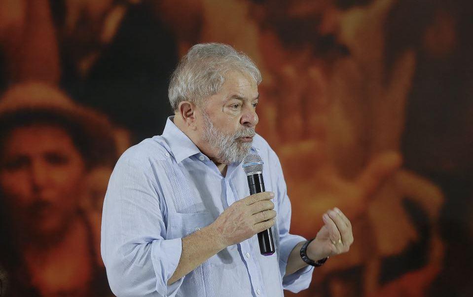 Juez de Supremo niega pedido de Lula para evitar prisión tras condena