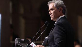 Mancera dice estar preparado para embates de temporada electoral