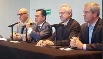 'Por México al Frente' invita a Mancera para integrarse a la coalición