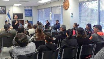 Más 25 mil salvadoreños renuevan TPS Estados Unidos