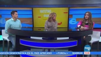 Matutino Express del 1 de febrero con Esteban Arce (Parte 5)