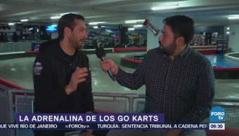 Matutino Express del 16 de febrero con Esteban Arce (Parte 3)